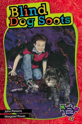 Blind Dog Soots (Paperback)