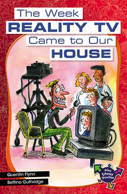 The Week Reality TV Came To Our House (Paperback)