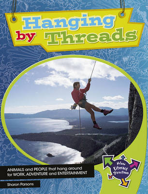 Hanging By Threads (Paperback)