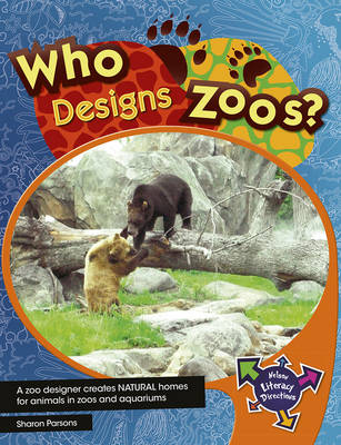 Who Designs Zoos? (Paperback)