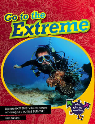 Go To The Extreme! (Paperback)