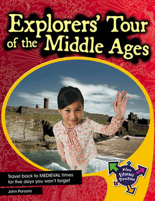 Explorers' Tour Of The Middle Ages (Paperback)