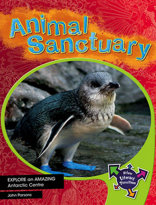 Animal Sanctuary (Paperback)