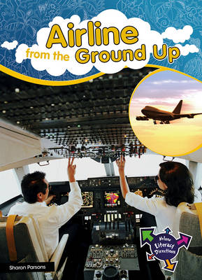 Airline: From The Ground Up