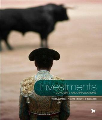 Investments: Concepts & Applications with Student Resource Access 12 Months