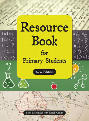 Resource Book for Primary Students (New Edition) (Paperback)