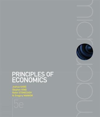 Principles of Economics (Paperback)