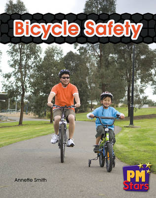 Bicycle Safety (Paperback)