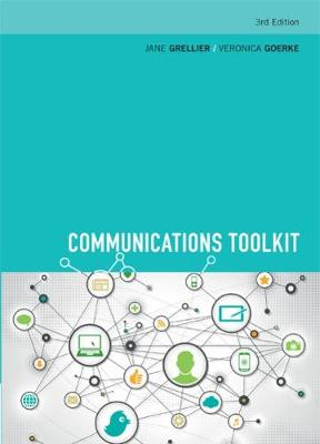 Communications Toolkit (Paperback)