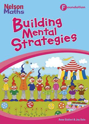 Nelson Maths: Australian Curriculum Building Mental Strategies Big Book F (Paperback)
