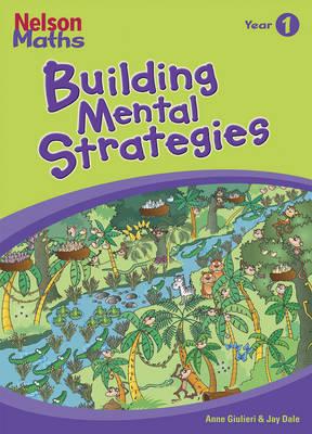 Nelson Maths AC Building Mental Strategies Big Book 1 (Paperback)