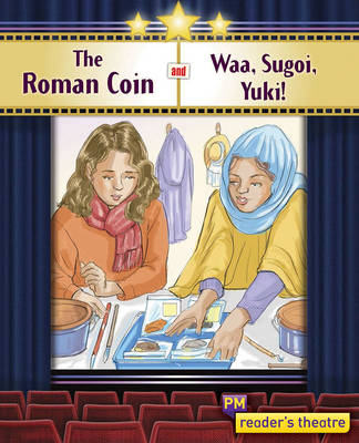 The Roman Coin* and Wa Sugoi,Yuki (Paperback)