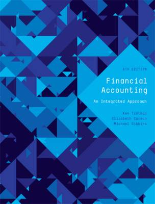 Financial Accounting: An Integrated Approach (Paperback)