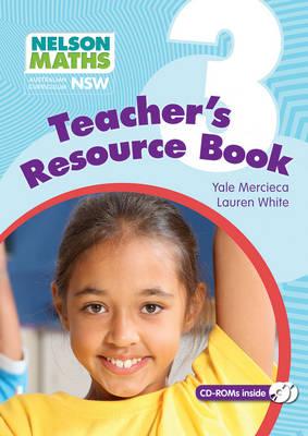 Nelson Maths AC NSW Teacher Resource Book 3