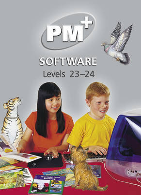 PM Plus Silver Level 23-24 Software 10 Titles Site Licence CD (CD-ROM)