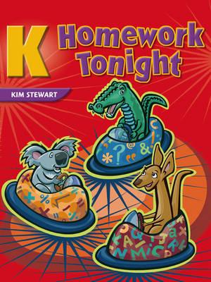 Homework Tonight: Book K (Paperback)