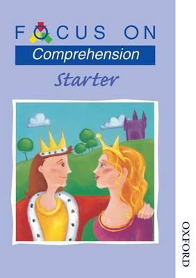 Focus on Comprehension - Starter (Spiral bound)