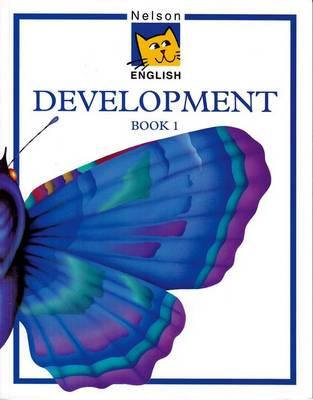 Nelson English - Development Book 1 (Paperback)