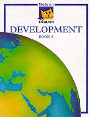 Nelson English - Development Book 3 (Paperback)
