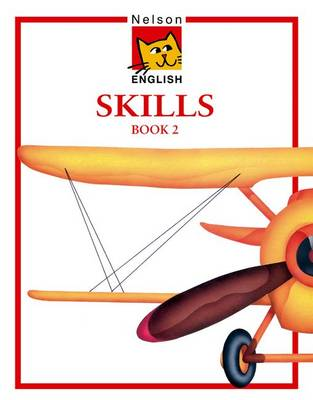 Nelson English - Skills Book 2 (Paperback)