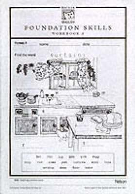 Nelson English - Foundation Skills Workbook A (Paperback)