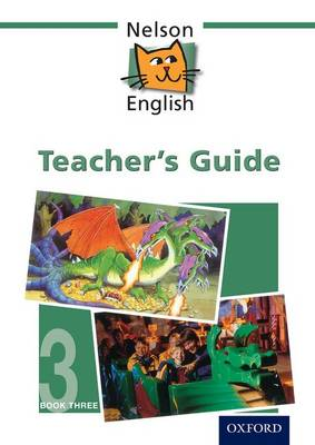 Nelson English - Book 3 Teacher's Guide (Paperback)