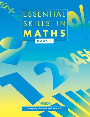 Essential Skills in Maths - Students' Book 1 (Paperback)