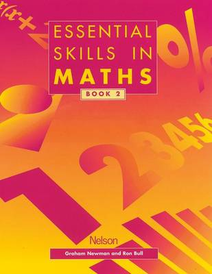 Essential Skills in Maths - Students' Book 2 (Paperback)