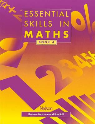 Essential Skills in Maths - Students' Book 4 (Paperback)