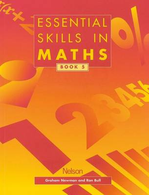 Essential Skills in Maths - Students Book 5 (Paperback)