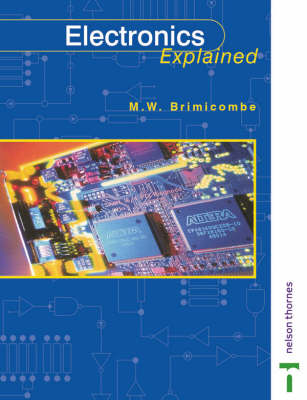 A Level Electronics Explained (Paperback)