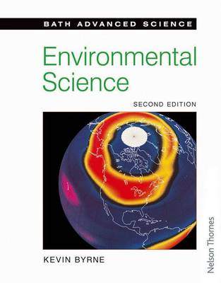 Bath Advanced Science - Environmental Science (Paperback)
