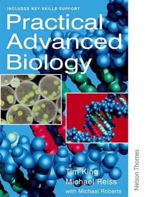 Practical Advanced Biology (Paperback)