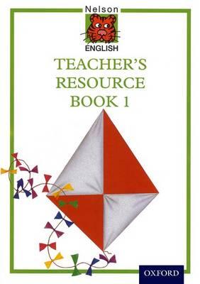 Nelson English International Teacher's Resource Book 1 (Paperback)