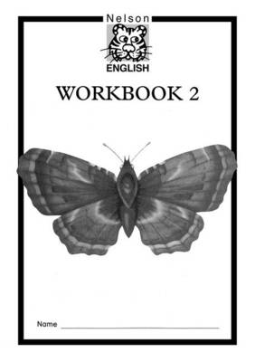 Nelson English International Workbook 2 (X10) (Paperback)