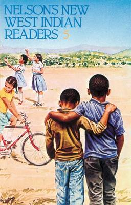 New West Indian Readers - 5 (Paperback)