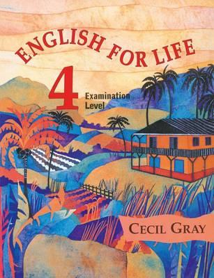 English for Life 4 Examination Level (Paperback)