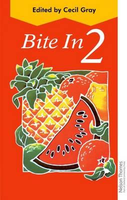 Bite In - 2 (Paperback)