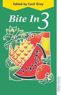 Bite In - 3 (Paperback)