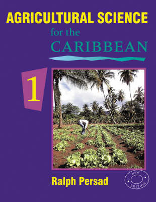 Agricultural Science for the Caribbean 1 (Paperback)