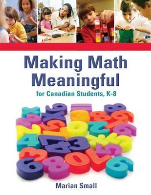 Making Math Meaningful (Paperback)
