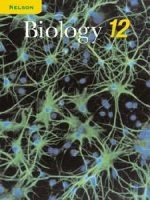 Nelson Biology 12: Student Text (Hardback)