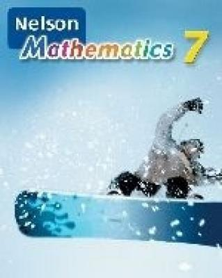 Nelson Mathematics Grade 7: Student Workbook (Paperback)