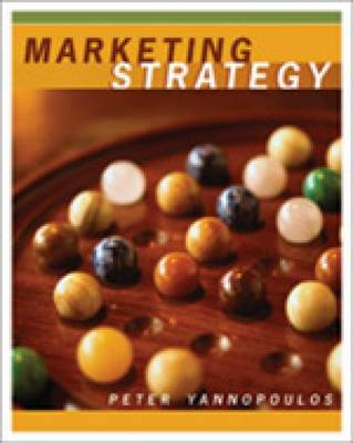 Marketing Strategy (Paperback)