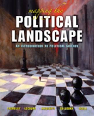 Mapping The Political Landscape: An Introduction to Political Science (Paperback)