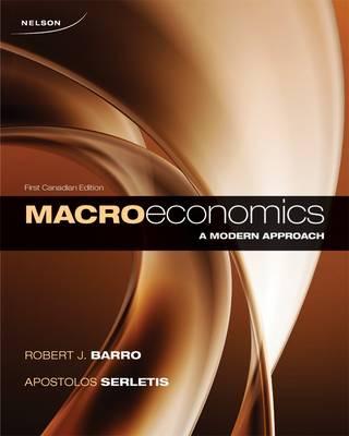 Macroeconomics: A Modern Approach (Hardback)