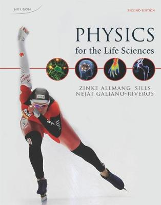 Physics for The Life Sciences (Hardback)