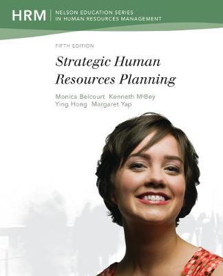 Strategic Human Resources Planning (Paperback)