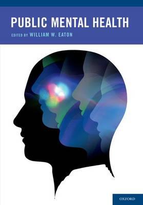 Public Mental Health (Paperback)