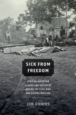 Sick from Freedom: African-American Illness and Suffering during the Civil War and Reconstruction (Paperback)